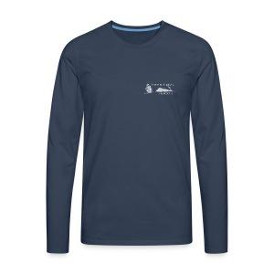 Rounding The Horn Men's L/S T-shirt - Men's Premium Longsleeve Shirt