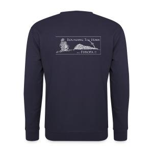 Rounding The Horn Men's Sweatshirt - Men's Sweatshirt