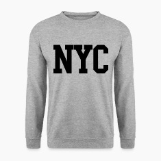 NYC Hoodies & Sweatshirts