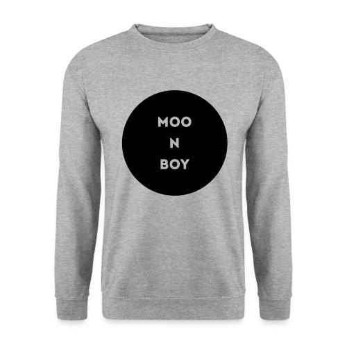 Moonboy Sweater - Männer Pullover