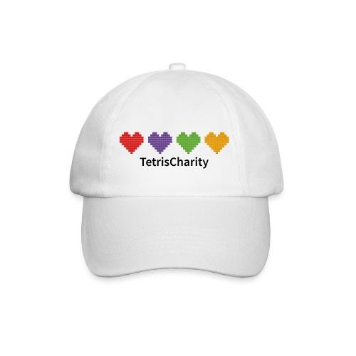 CharityCap - Baseballkappe