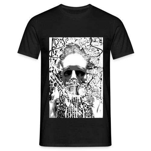 Facet - Men's T-Shirt