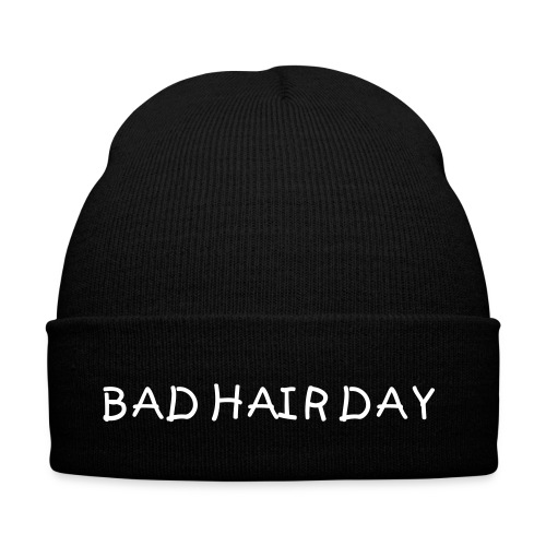 Bad Hair Day b/w - Wintermuts