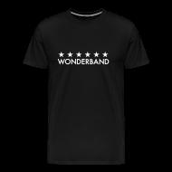 T-shirts ~ Premium-T-shirt herr ~ Artikelnummer 26506183