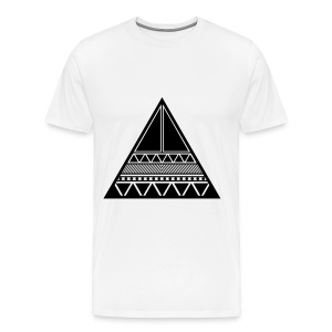 Triangle - T-shirt Premium Homme
