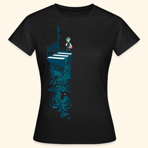 StillAChild - T-shirt Femme