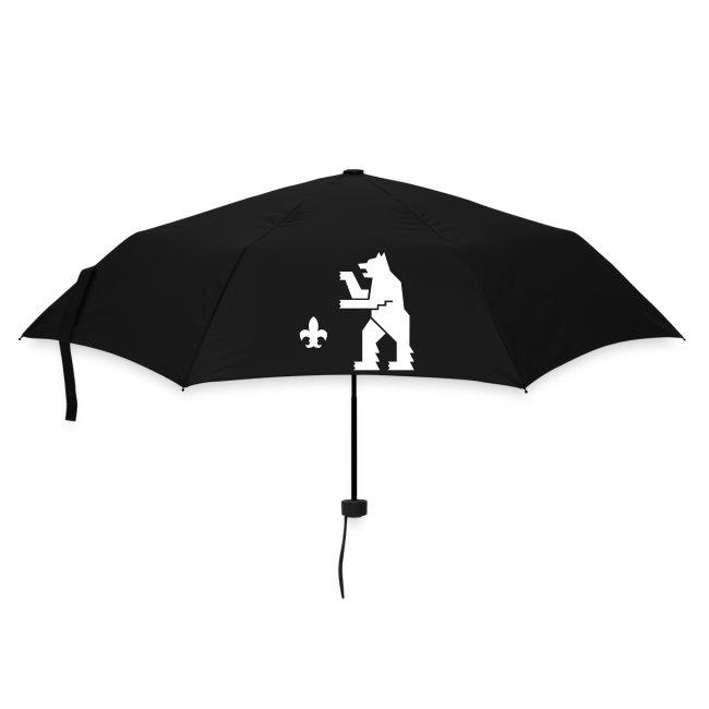 HeMe-sateenvarjo