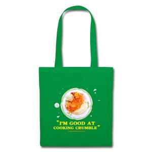 Crumble Bag - Tote Bag
