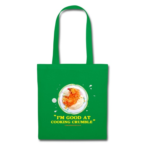 Crumble Bag - Tote Bag