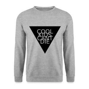 - - Mannen sweater