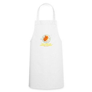 Crumble Apron - Cooking Apron