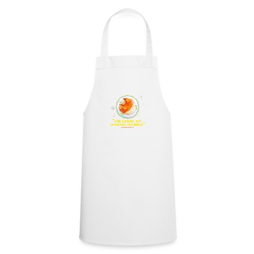 Crumble Apron - Cooking Apron