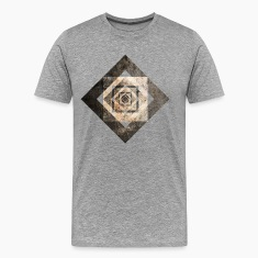 Geometric Art T-Shirts