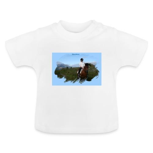 T- skjorte Barn - Baby-T-skjorte
