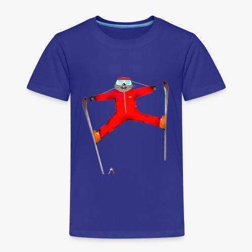 Tee shirt  - T-shirt Premium Enfant