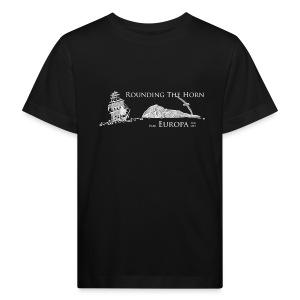Rounding the Horn Kid's T-shirt - Kids' Organic T-shirt