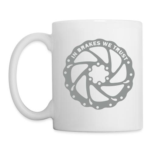 Braketruster - Tasse