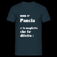 Magliette ~ Maglietta da uomo ~ pancia