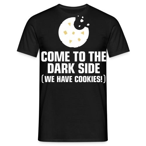 Swag til MÆND - Herre-T-shirt