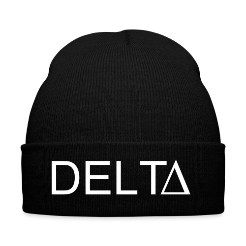 DELTA CLOTHING BEANIE - Winter Hat