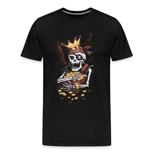 Mon Trésor! - Men's Premium T-Shirt