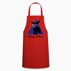hopster - hipster  Aprons