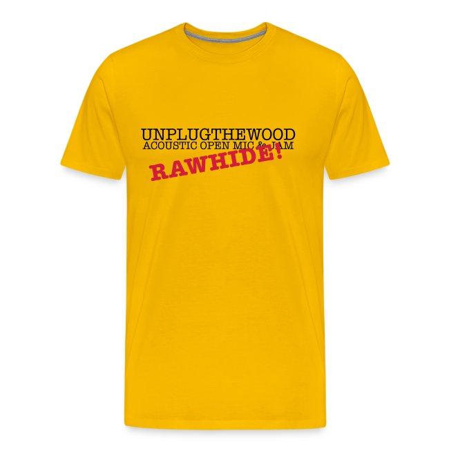 UnplugTheWood - Rawhide!