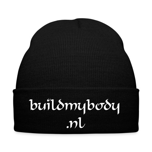 Muts buildmybody  - Wintermuts