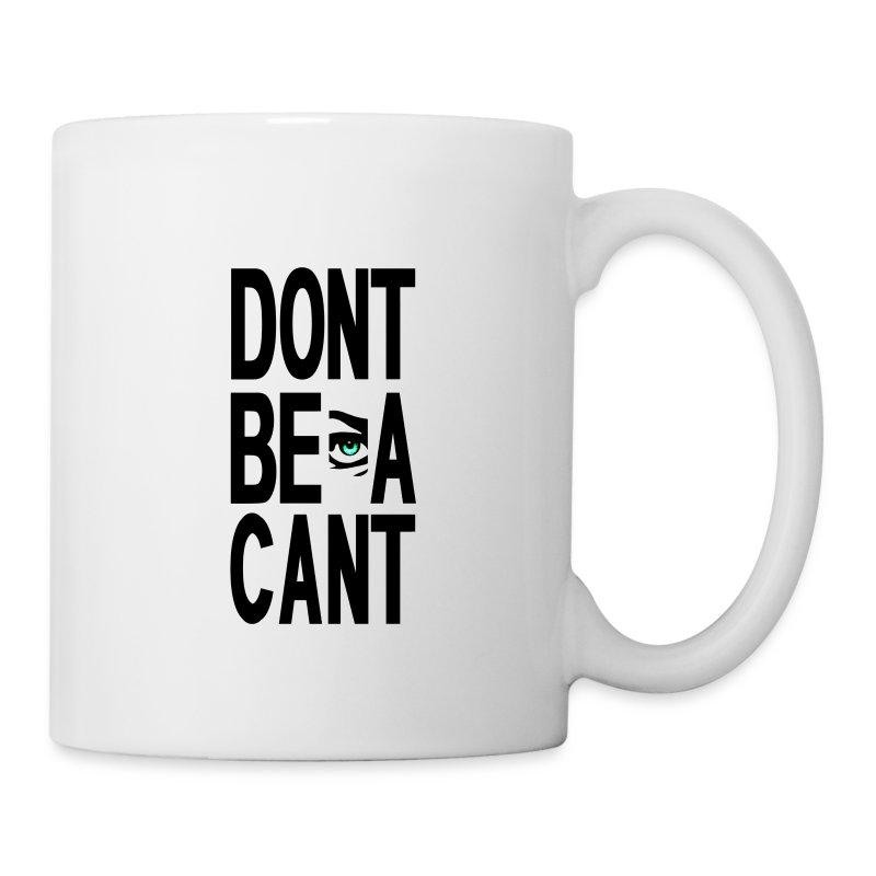 DBAC Mug - Mug