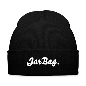 Personal customised beanie JarBag - Winter Hat