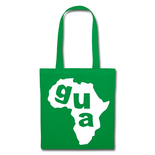 Gua Africa Totally Tote Bag - Tote Bag