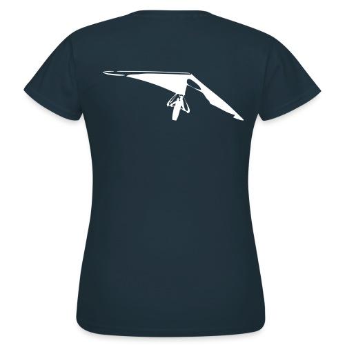 Drachenflieger - Frauen T-Shirt
