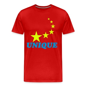 Unique ( LIMITED EDITION )  - Men's Premium T-Shirt