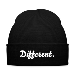 Different. Beanie - Winter Hat