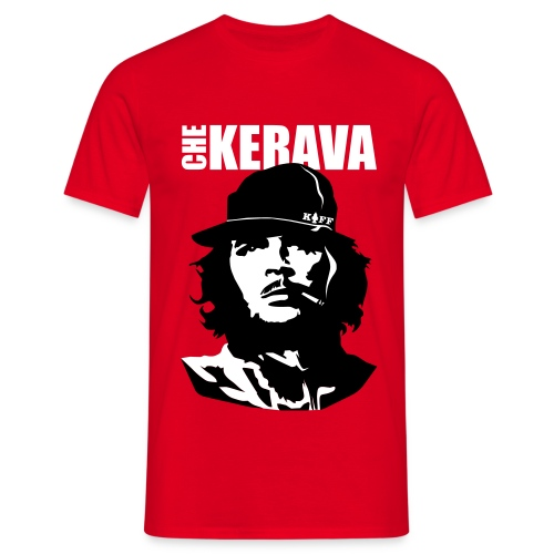 Che Kerava - Miesten t-paita