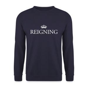 Reigning Sweater - Men's Sweatshirt