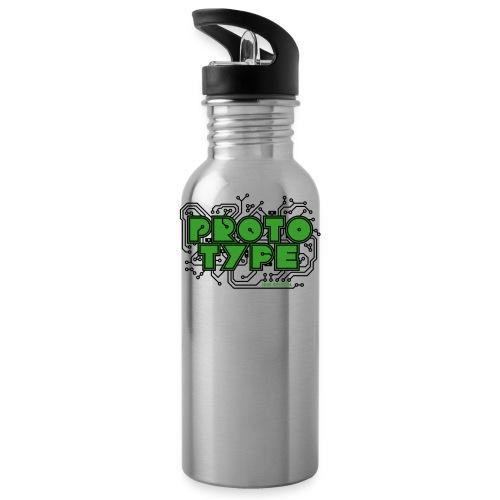 Gamer-Trinkflasche - Trinkflasche