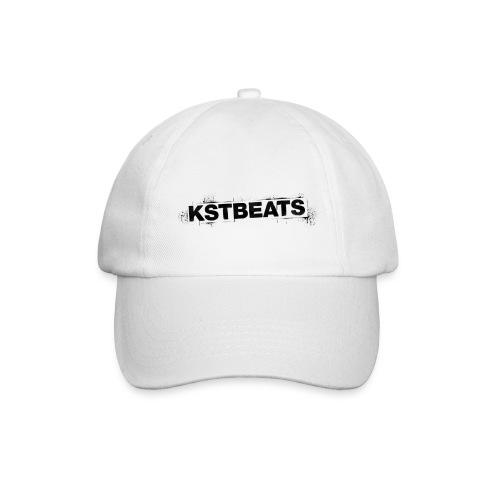 KsT Cap Black Splatter - Baseballkappe