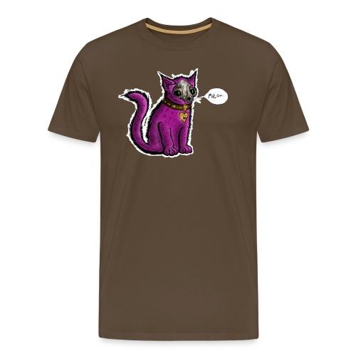 Smitten - Men's Premium T-Shirt