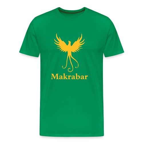Makrabar SC Shirt - Männer Premium T-Shirt
