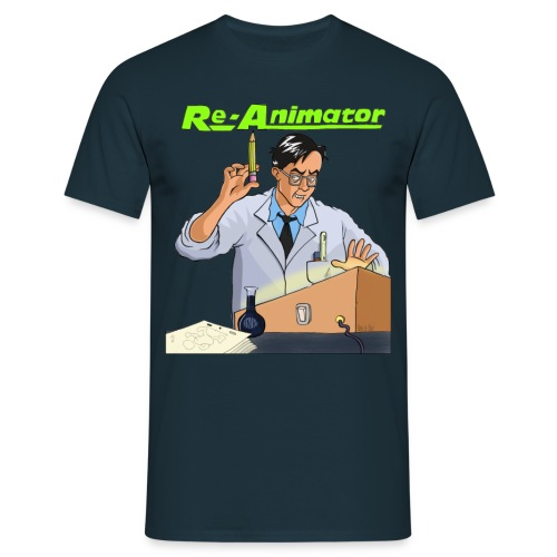 L'animatore - Maglietta da uomo