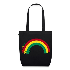 Rainbow Bag - EarthPositive Tote Bag
