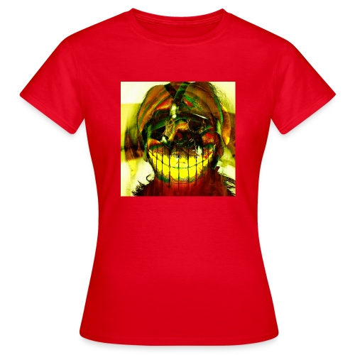 Ruby 632.01.3 - Frauen T-Shirt
