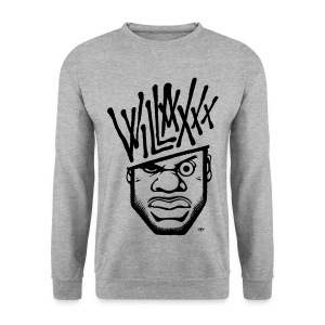 WILLAXXX sweat - Sweat-shirt Homme