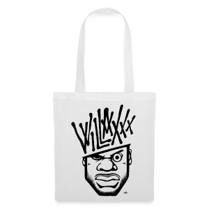 WILLAXXX bag - Tote Bag