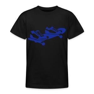skaters boy t-shirt - Teenage T-shirt