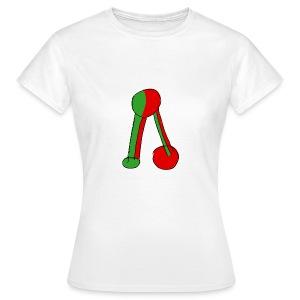 T-Shirt de senhora patriota com consciência social - Women's T-Shirt