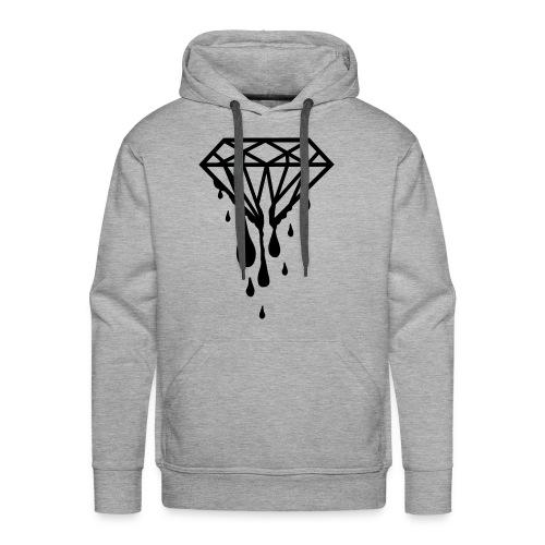 Diamond Hoody - Men's Premium Hoodie
