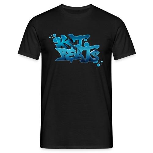 KsT Graffiti T-Shirt - Männer T-Shirt
