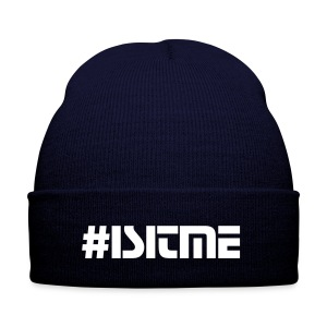 #ISITME Winter Hat - Winter Hat